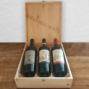 Box Classici - Valle Dell'Acate
